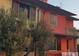 Condominio minimo in Via Falcone - Azzano Mella (BS)