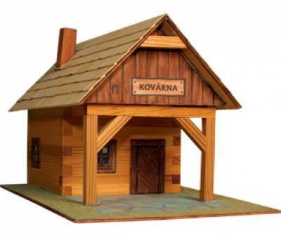 Casas ecol gicas a escala imake1difference - Construir mi propia casa ...