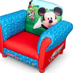 Mickey Mouse Sofa Leather Durability Sillon - Sillones Infantiles Baratos, Indalchess ...