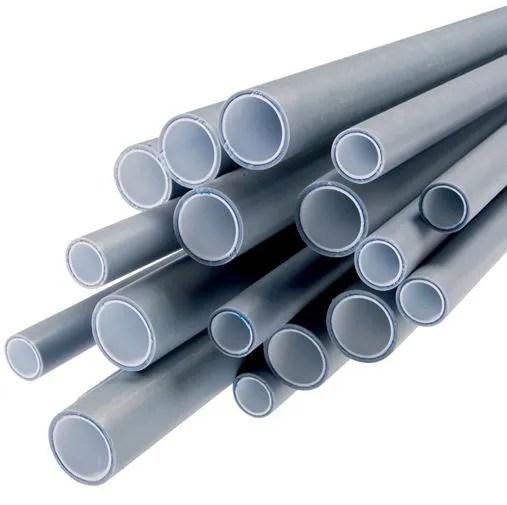 John Guest Speedfit Grey PEX Barrier Pipe 3m Length