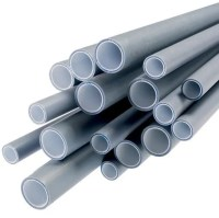 John Guest Speedfit Grey PEX Barrier Pipe 3m Length