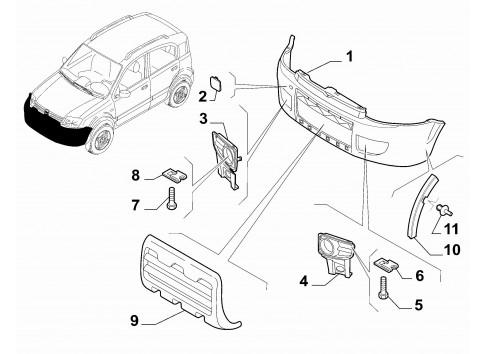 Fiat 500c Fuse Box Location. Fiat. Auto Fuse Box Diagram