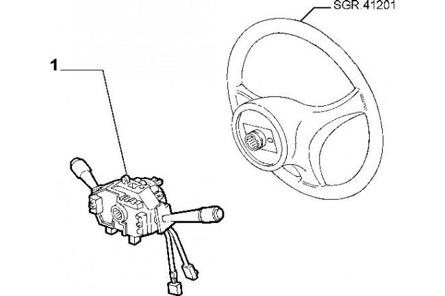 Alfa Romeo 147 Manual