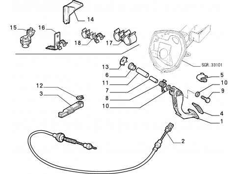 Fiat Punto Engine Wiring Diagram. Fiat. Wiring Diagram