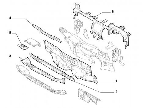Fiat 1400 Parts Diagram. Fiat. Auto Wiring Diagram