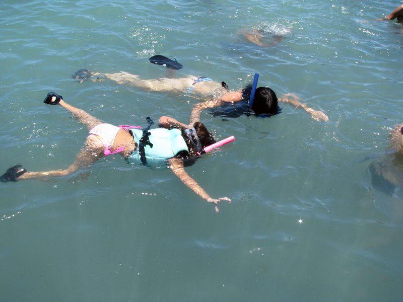 Roteiro de viagem Natal: Snorkel nos parrachos de Pirangi/RN