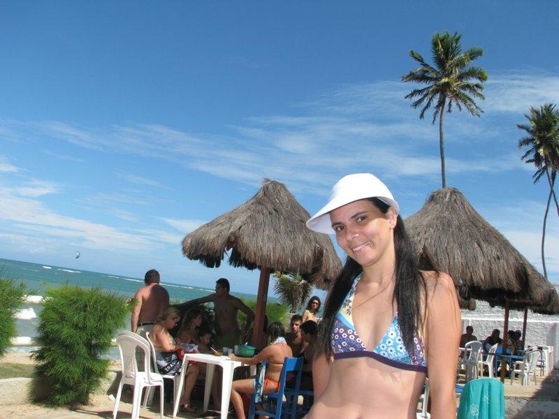Praia de Búzios, no Rio Grande do Norte - Roteiro de viagem Natal: