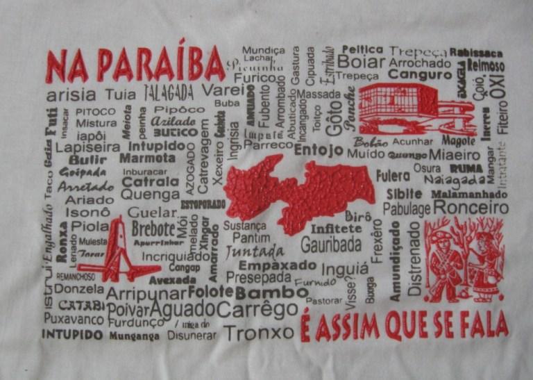 Vocabulário Paraibano