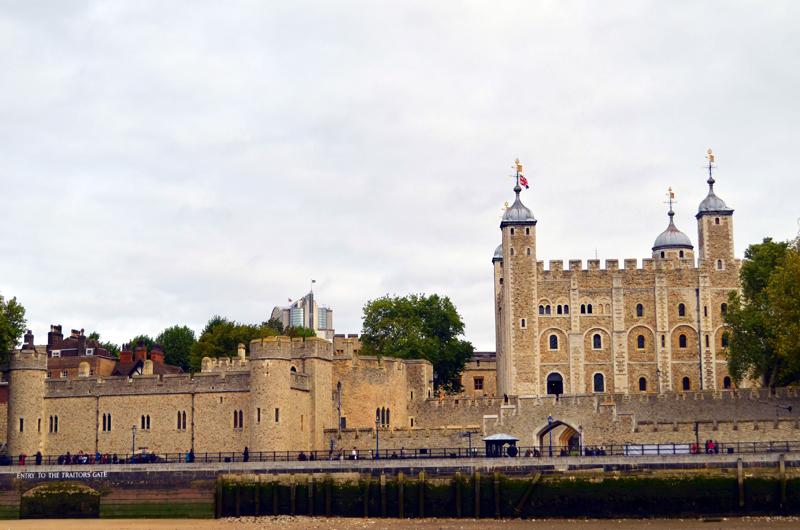 Como chegar a Greenwich a partir de Londres?