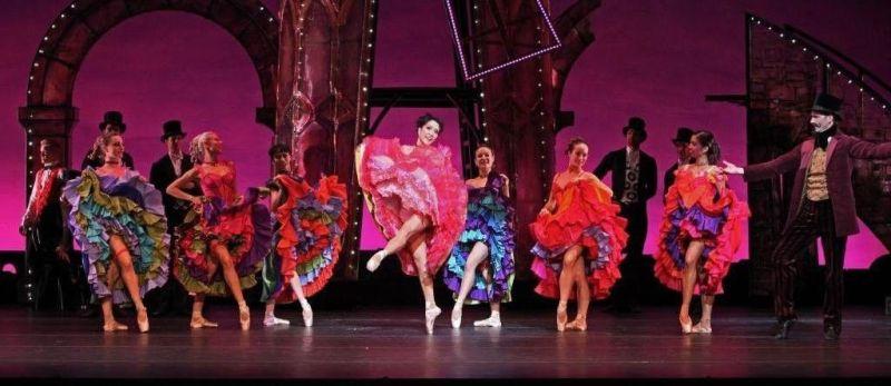 como fazer um orçamento de viagem - Show no Moulin Rouge