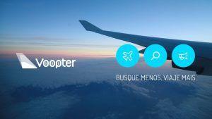 voopter - um excelente site para encontrar passagens aéreas baratas