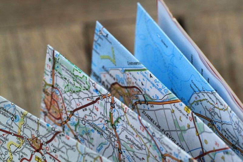 Como montar um roteiro de viagem?