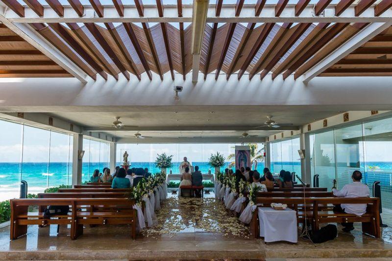 Retrospectiva 2016 - Inda Vou Lá em destination wedding cancún