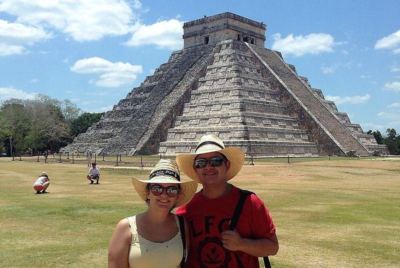 Chichen Itza - Experiências do que fazer em Cancun