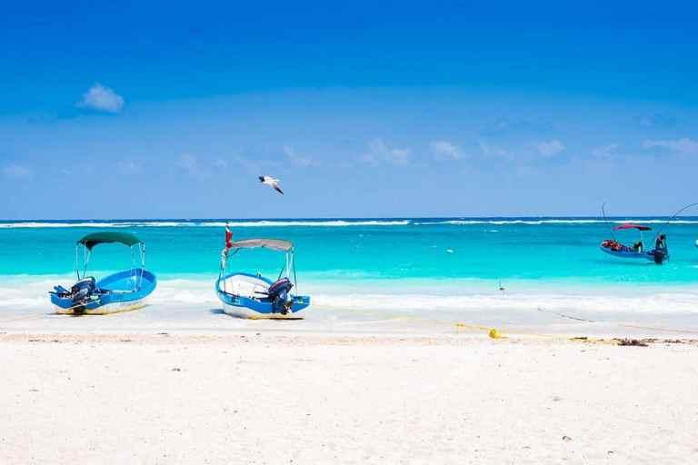Tulum - Cancun - México