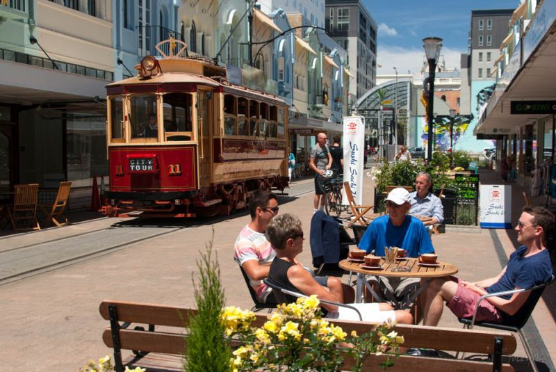 Christchurch - A cidade da Nova Zelândia que eu deveria odiar