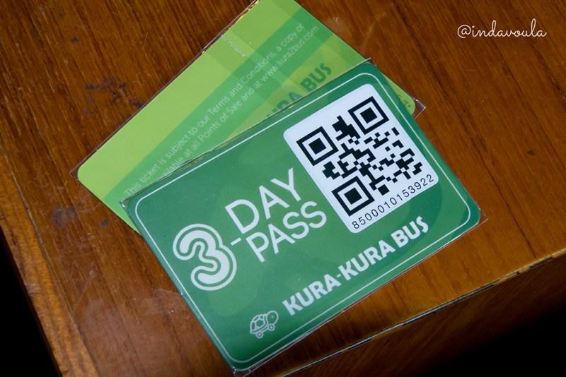 Como se locomover em Bali – Nossa experiência com o Kura-Kura Bus