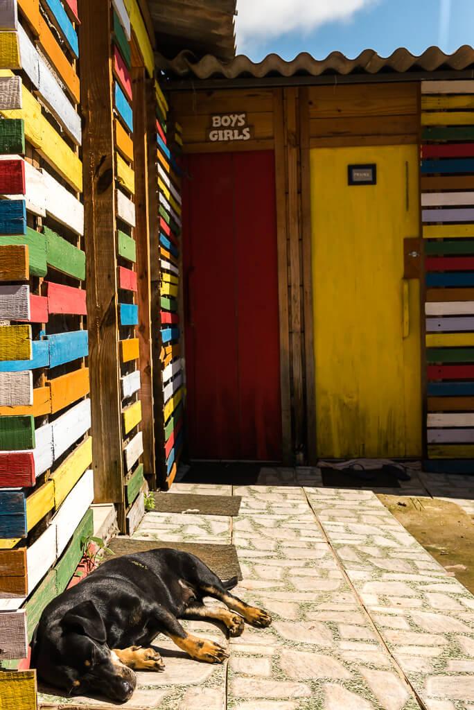 hostel moreira - onde ficar em brumadinho - inhotim