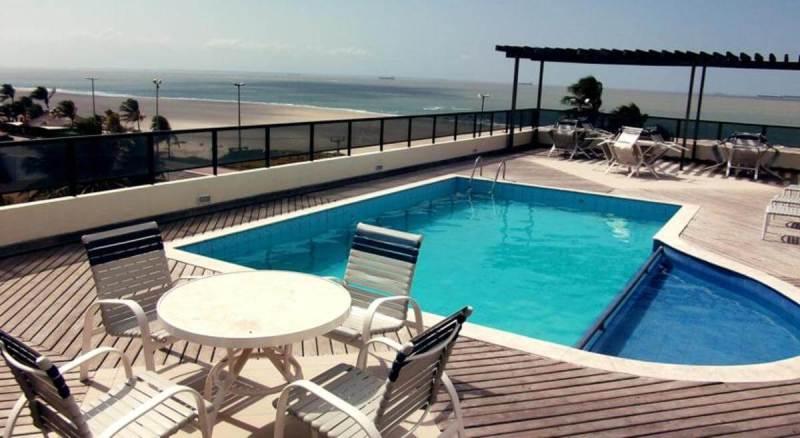 Onde ficar em São Luís: Melhores hotéis na praia