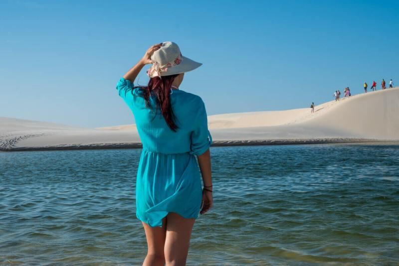O que fazernos Lençóis Maranhenses: 3 melhores passeios