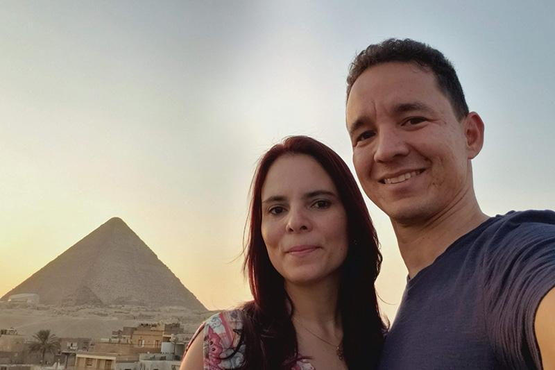 Restrospectiva 2019 - Cairo, Egito