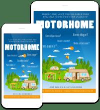 Férias de motorhome | Como funciona e onde alugar motorhome, campervan e trailer