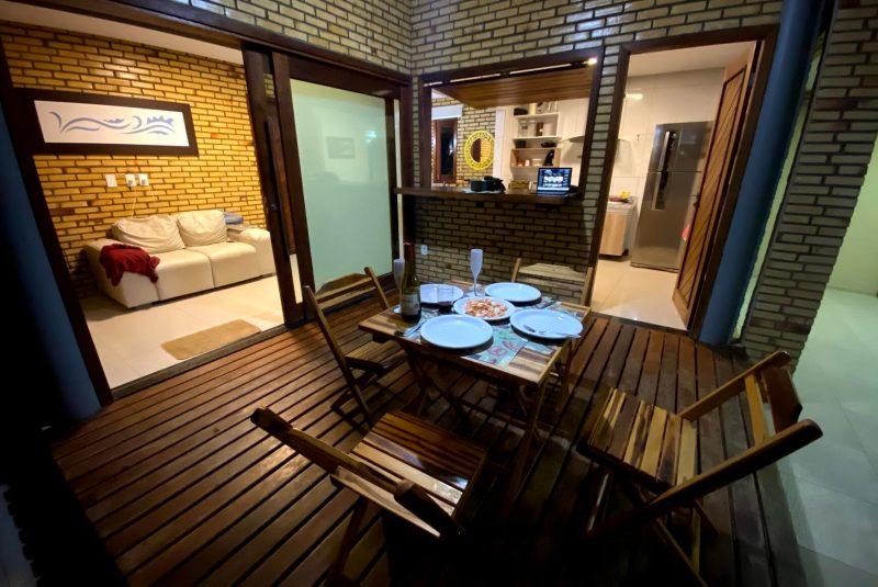 Airbnb em Luis Correa - Piauí
