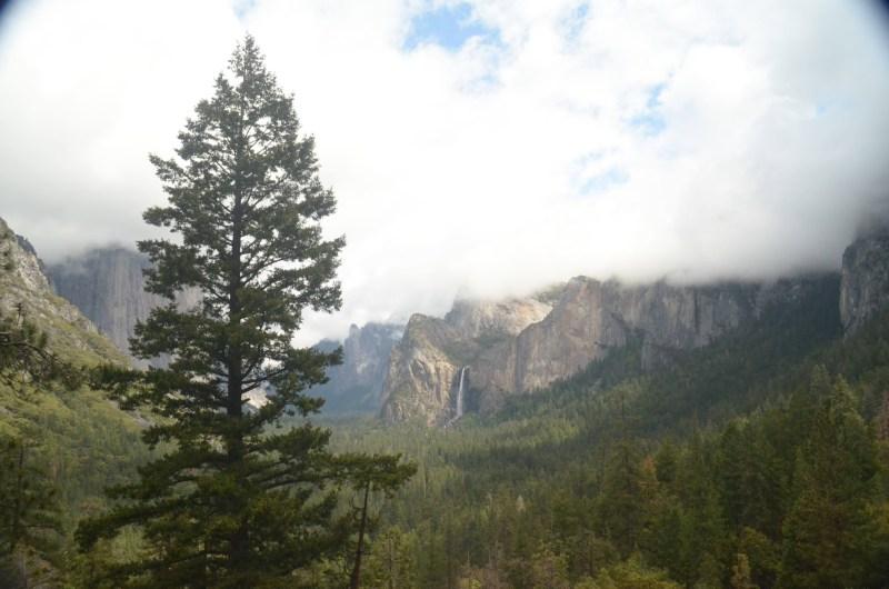 yosemite parque - estados unidos - california - um dos destinos desejados após a quarentena no méxico