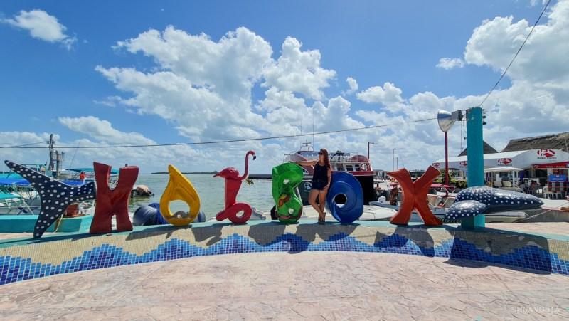 Ilha Holbox, México
