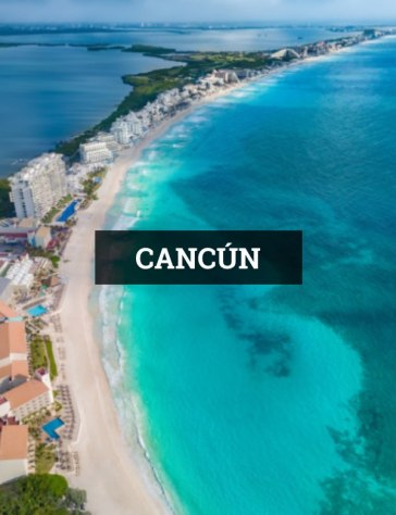 cancún - blog inda vou lá