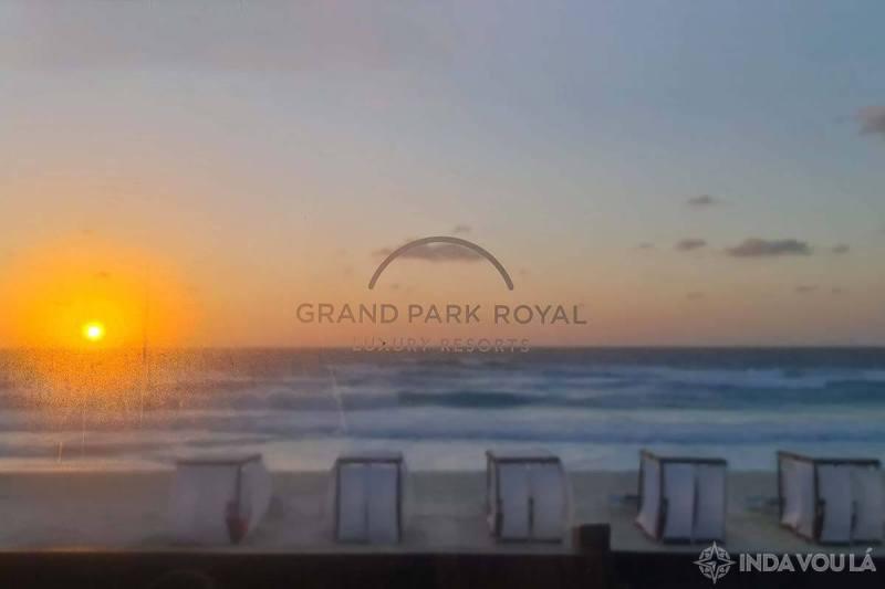 grand park royal cancun
