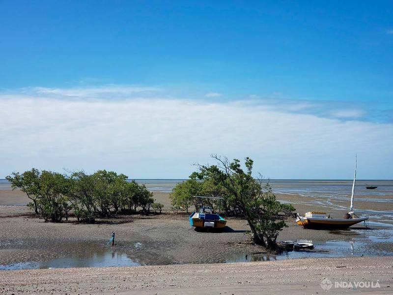 Requenguela Icapuí no Ceará