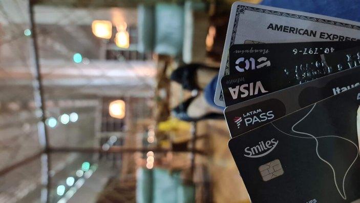 Cartões de Créditos e suas salas Vips nos aeroportos