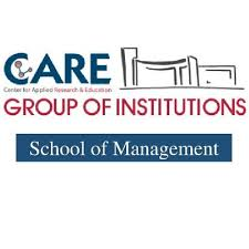 CARE School of Business Managememt