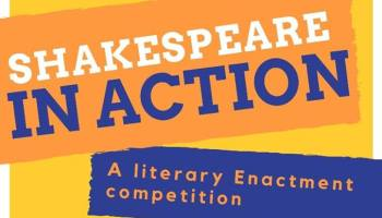 Shakespeare in Action 2019