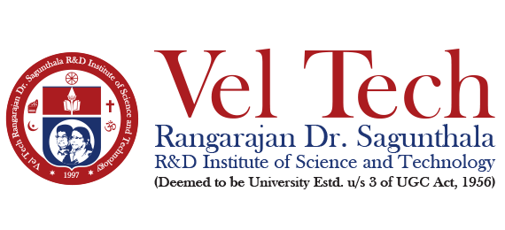 Vel Tech Rangarajan Dr Sagunthala R and D Institute of Science and Technology