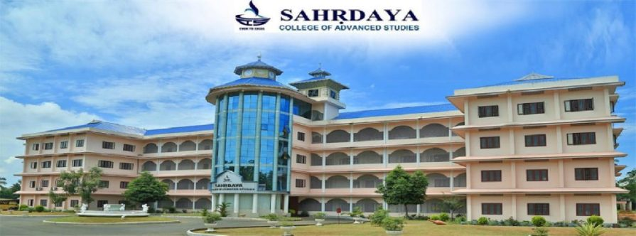 Sahrdaya Institute of Management Studies