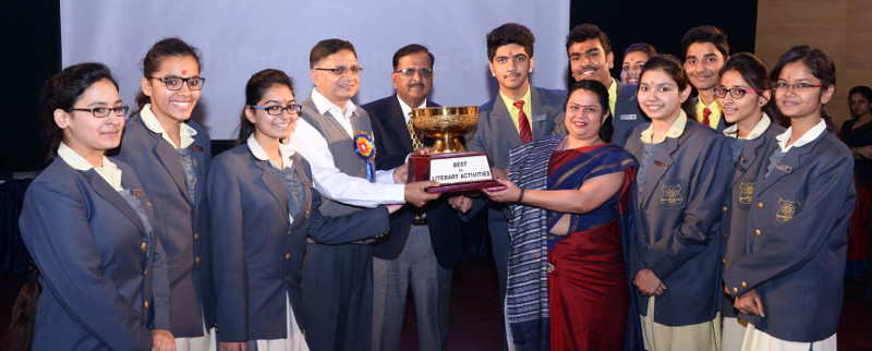 Annual Award Ceremony Held At Iis