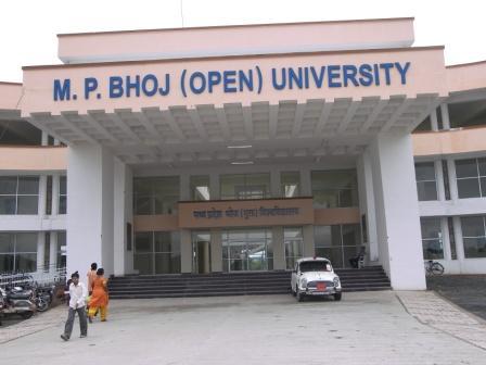 MP Bhoj Open University (MPBOU)