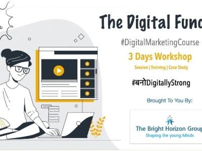 The Digital Funda