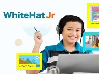 Whitehat Jr Hosts ESPORTS LAB