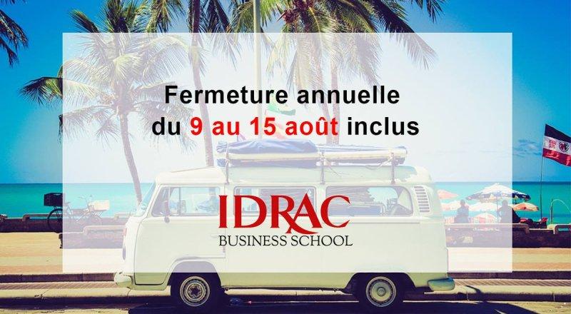 idrac FACE Scholarship