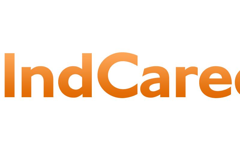 IndCareer Logo