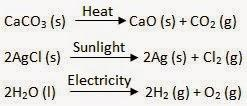 NCERT Solutions for Class 10th Science: Chapter 1 Chemical Reactions and Equations Que. 12