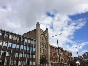 Cardiff School of Computer Science and Informatics