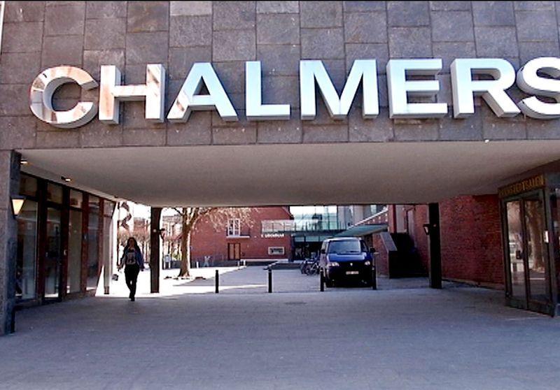 Chalmers University of Technology