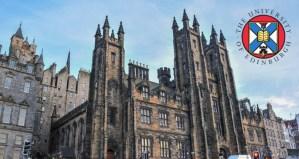 UG Scholarship 2020@ University of Edinburgh, UK