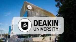 PG Scholarship 2019@ Deakin University, Australia