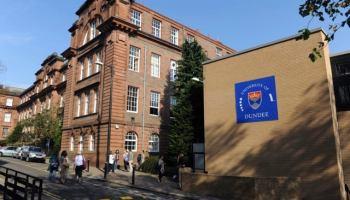 PG Scholarship 2020@ University of Dundee, UK