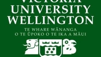 Research scholarship 2019@ Victoria University of Wellington, New Zealand
